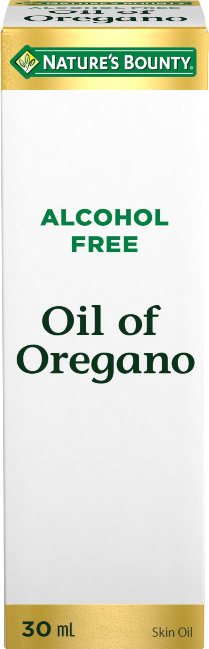 Oil of Oregano Liquid